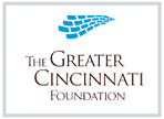Logo Greater Cincinnati Foundation