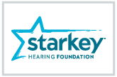 Logo Starkey Hearing